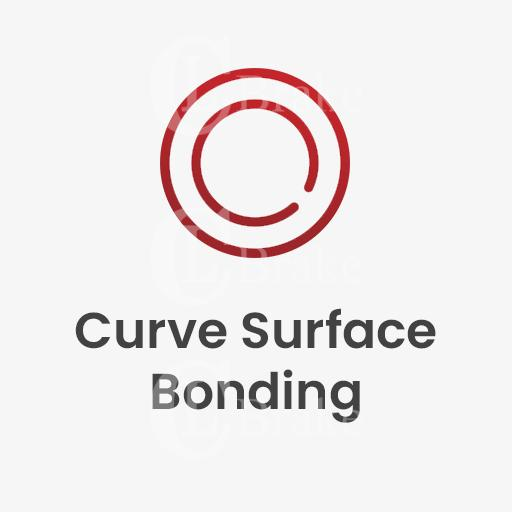 curve surface bonding