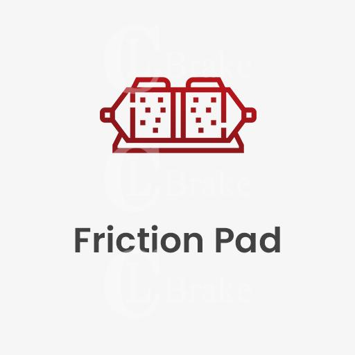 friction pad